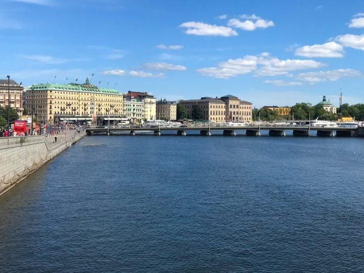 tramites para trabajar en suecia working holiday visa