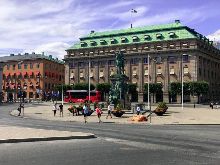 working holiday suecia buscar trabajo