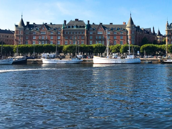 working holiday suecia vivir en estocolmo