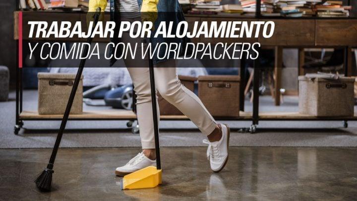 Trabajar por alojamiento y comida con Worldpackers