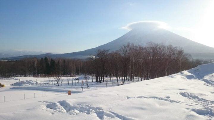 centros de ski en Niseko