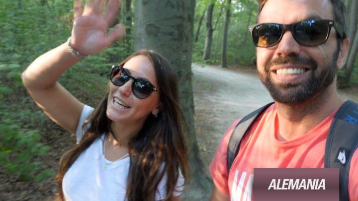 entrevista en munich alemania