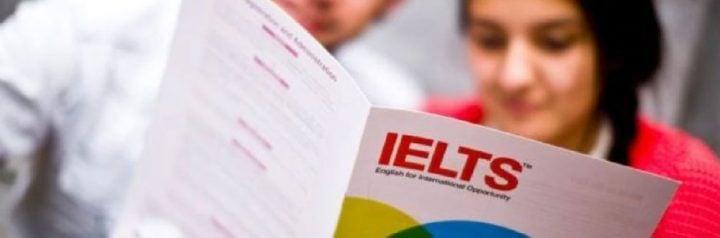 donde se puede rendir el examen IELTS