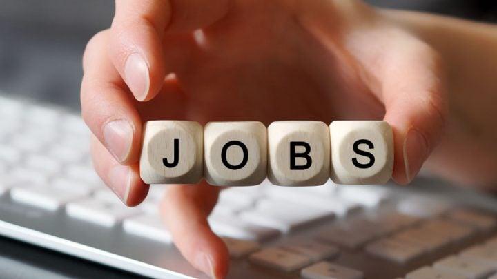 portales para buscar trabajo profesional en Suecia