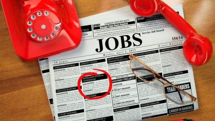 ¿Es necesario hablar sueco para conseguir trabajo