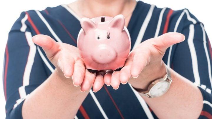 Resumen Caja de ahorro