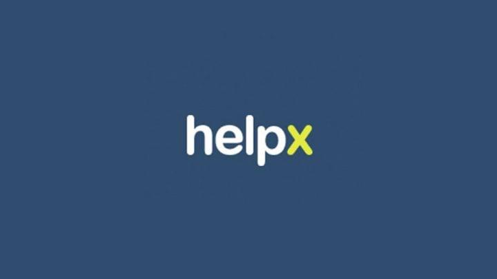 Help Exchange logo