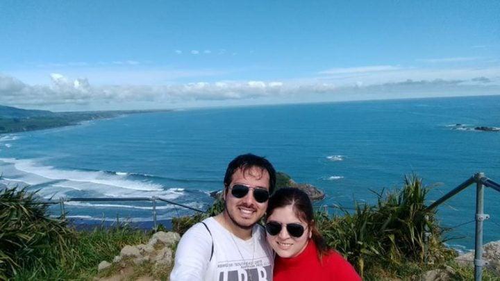 Tere experiencia en Auckland