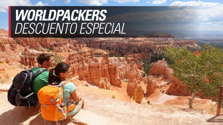 Worldpackers Descuento