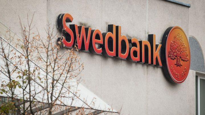 swedbank banco de suecia
