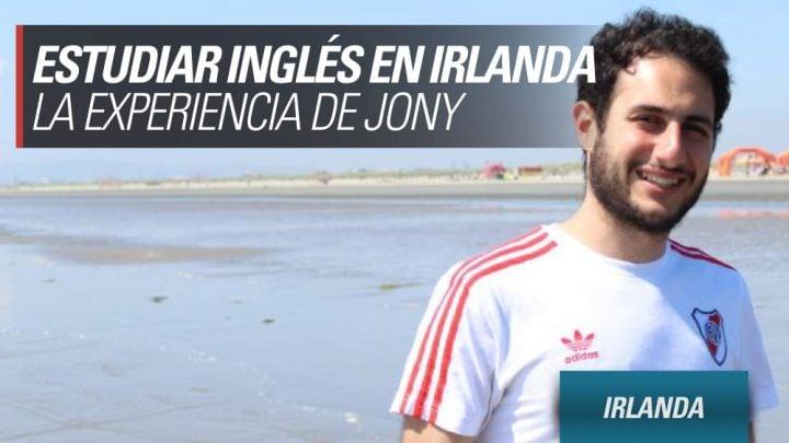 Estudiar ingles en irlanda por jony