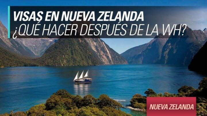 visa de nueva zelanda