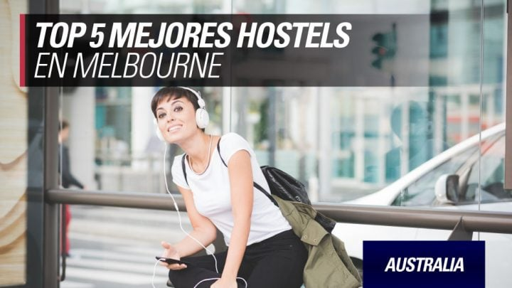 mejores hostels en melbourne