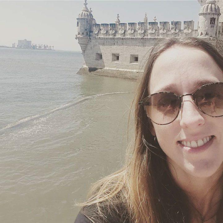 viajando en portugal daiana