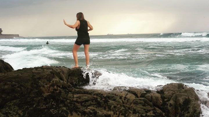 vivir en portugal visa working holiday