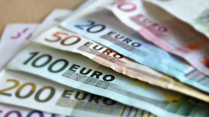 sueldo en euros
