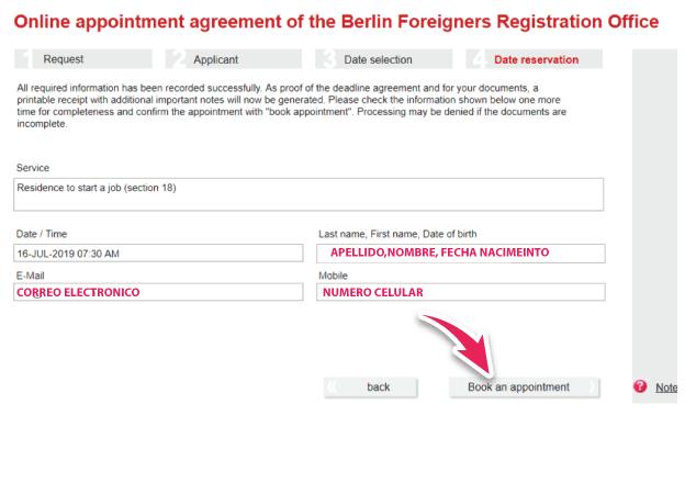 alemania visa de trabajo