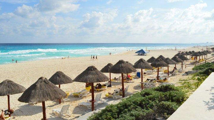 trabajar en cancun