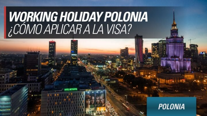 working holiday polonia
