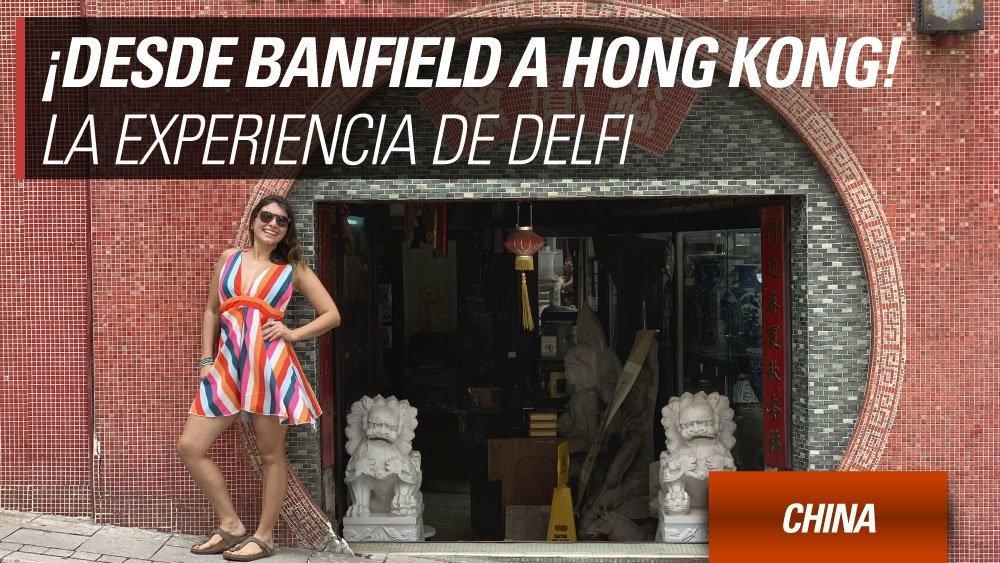 Experiencia hong kong delfi