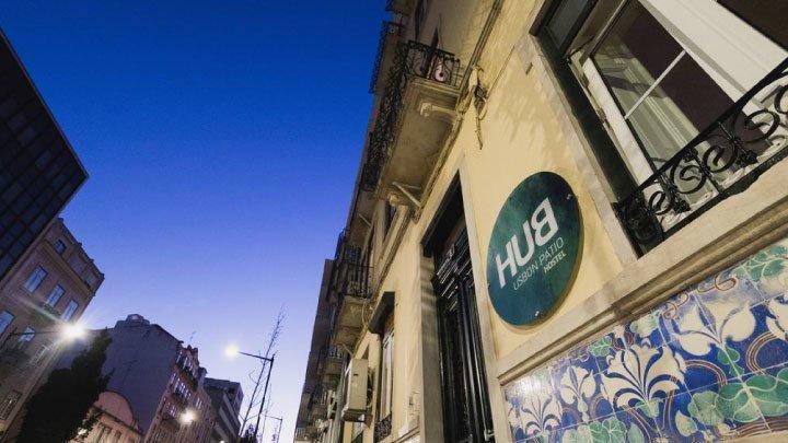 Hub Lisbon Hostel