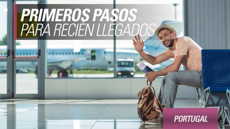 Working holiday portugal primeros pasos