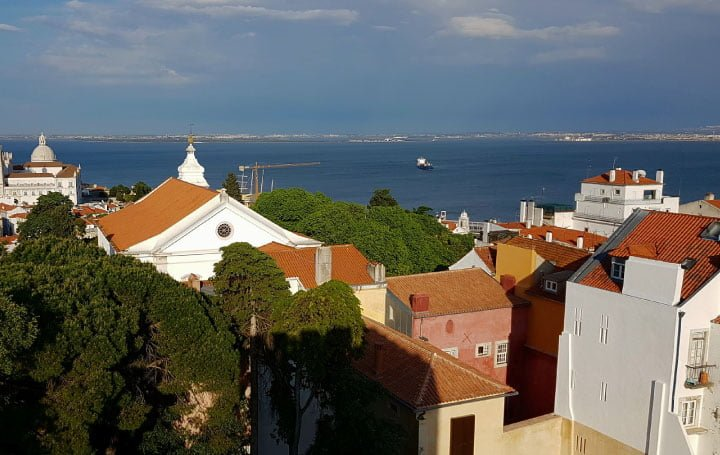 alojamiento portugal