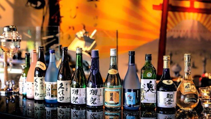 costo de vida en japón bebidas japonesas