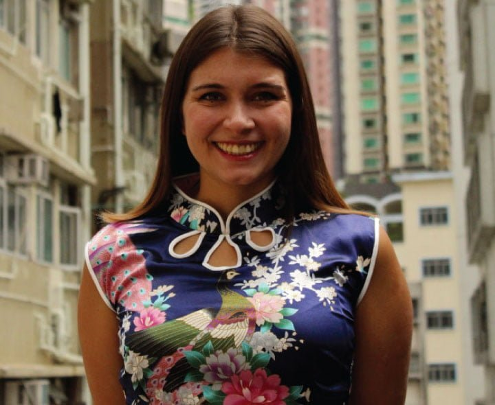 delfi hongkong