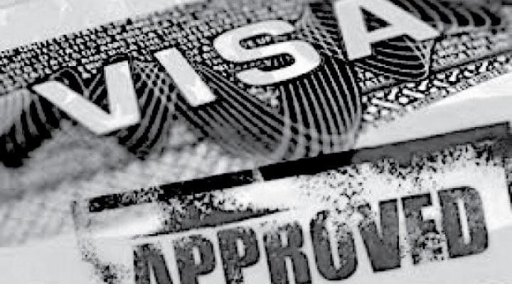 visa trabajo en Alemania aprobada