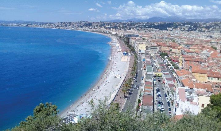 costa azul francia cristhian
