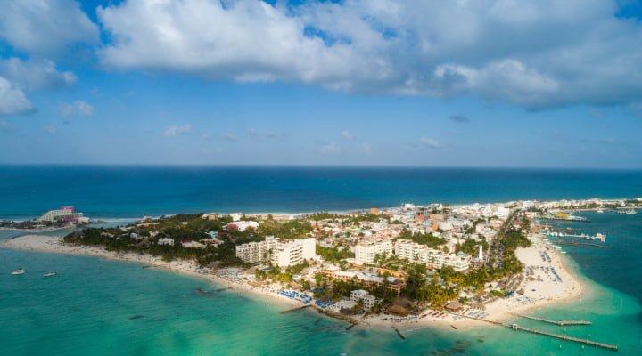 isla mujeres mejores ciudades para vivir mexico