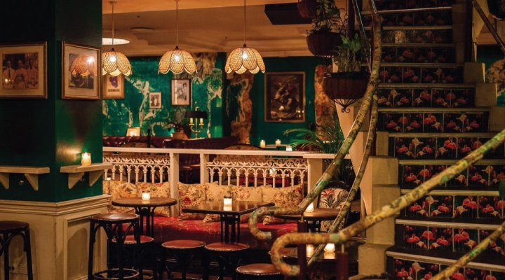 lobo bar sidney