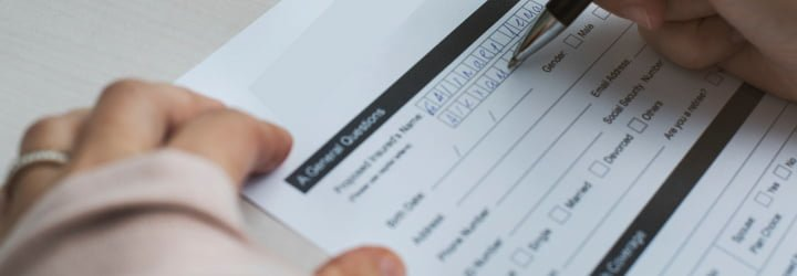 completar formulario