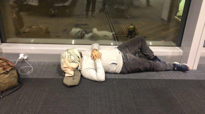 ceci aeropuerto australia