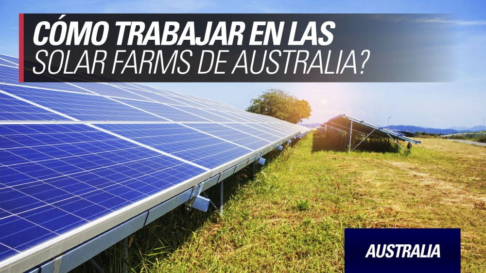 solar farms australia