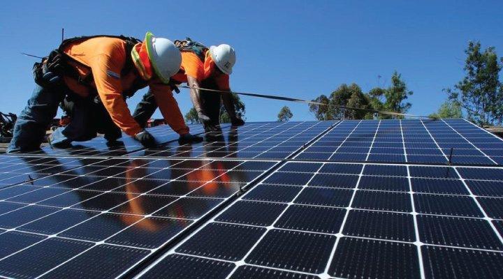 trabajo solar farm