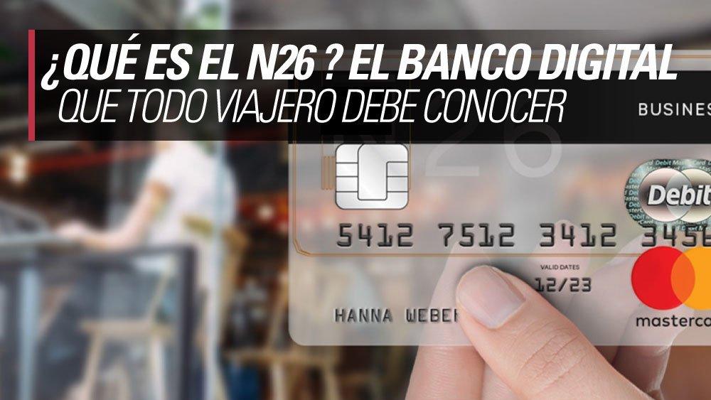 banco n26