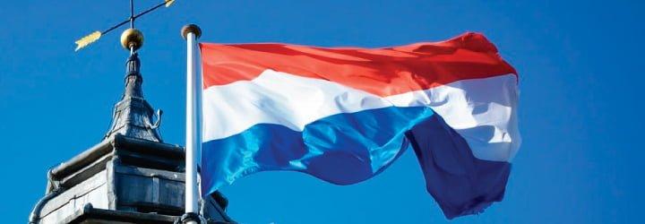 bandera holanda