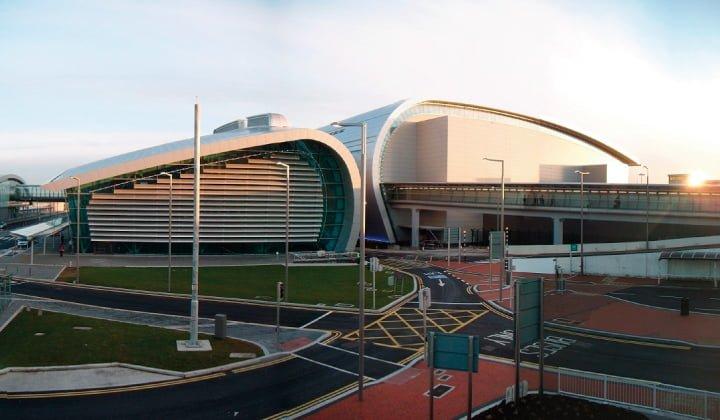 dublin aeropuerto
