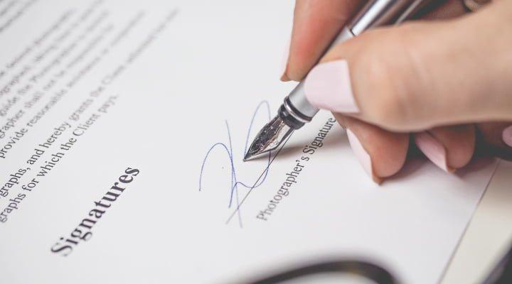 requisitos para abrir una cuenta de banco en irlanda