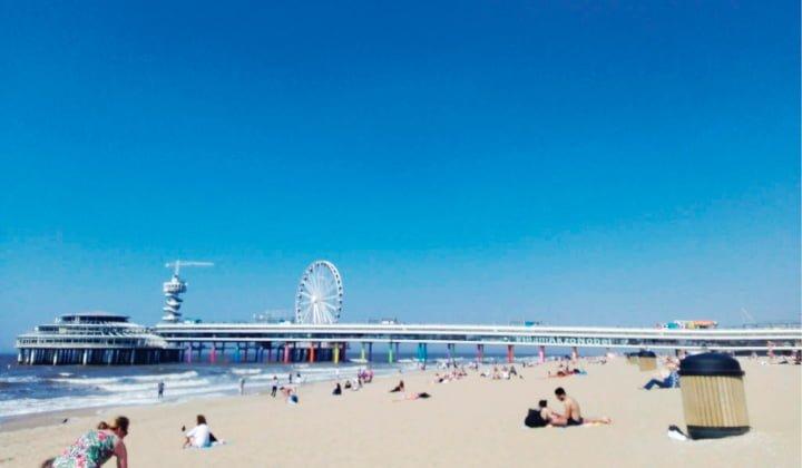 meli holanda playa