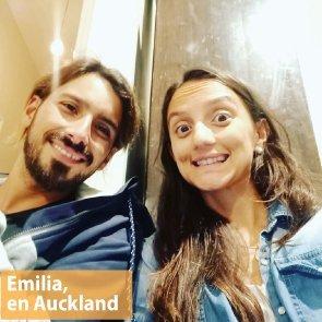 emilia auckland