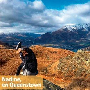 nadine queenstown
