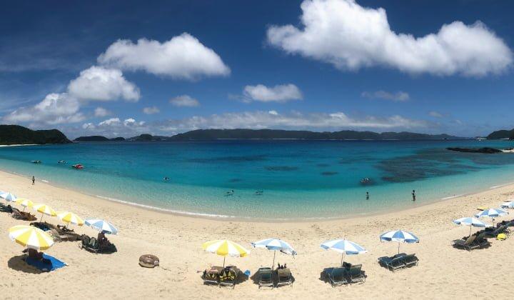 okinawa playa