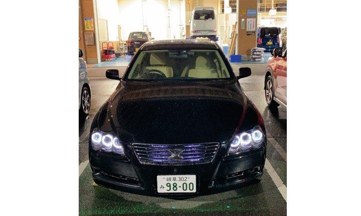 seba japon auto