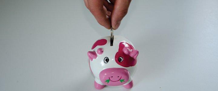 ahorros promedio