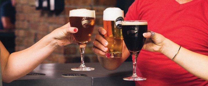 friends beers