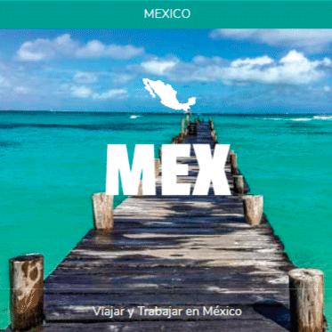 mexico guia maestra