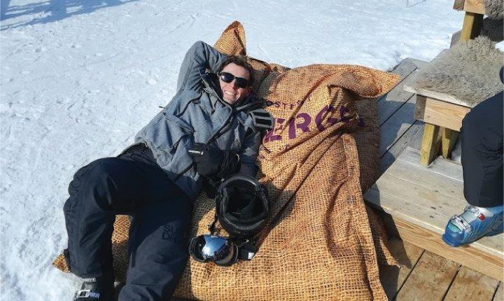 fede suecia nieve